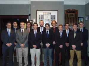 Hillsdale College - Beta Kappa (Adrian 20160428)