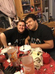 Big/Little Thanksgiving (Adrian 20181122)