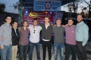 Kappa Delta Crush Party (Alabama Huntsville 20180411)