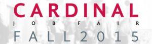 Ball State Brothers Seek Opportunities at Cardinal Job Fair (Ball State 20150921)