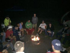 Brotherhood Retreat (Bowling Green State 20150930)
