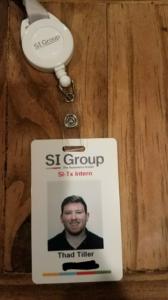 Thad's internship (Lamar 20180810)