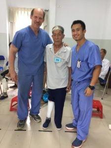 Mercer on a Mission Vietnam - December (Mercer 20170126)