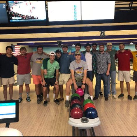 Bowling brotherhood (Montevallo 20180407)