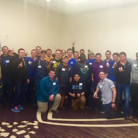 ELC brings together the Dakota schools (North Dakota State 20160227)