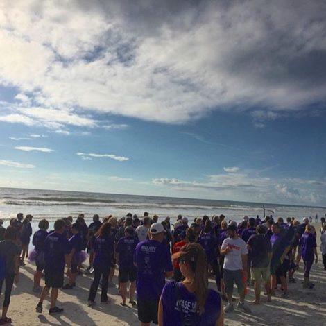 Kappa Mu day of giving back (North Florida 20150928)