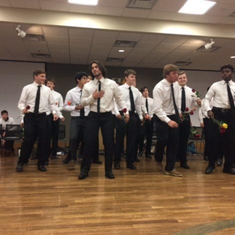 Serenade (Northern Kentucky 20170126)