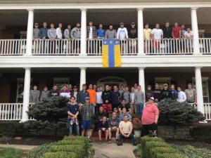Fall 2017 Brotherhood (Northern Kentucky 20171022)