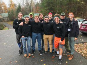 Northern Kentucky Unuversity, Norse Leadership Society Fall Retreat 2017 (Northern Kentucky 20171119)