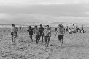 Pismo Beach Brotherhood (Pepperdine 20171107)