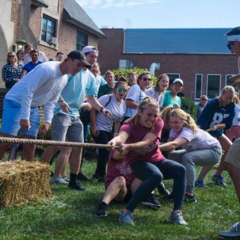 Pug Tug Action Shot (Purdue 20171020)
