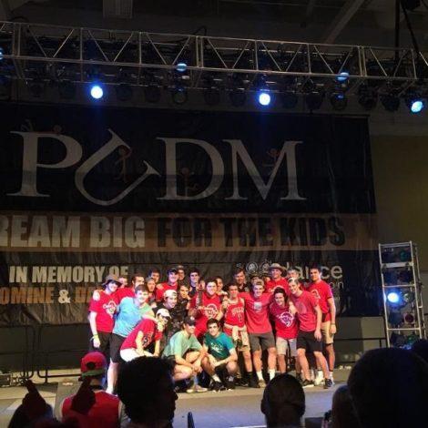 Greek Cup at PUDM (Purdue 20171119)