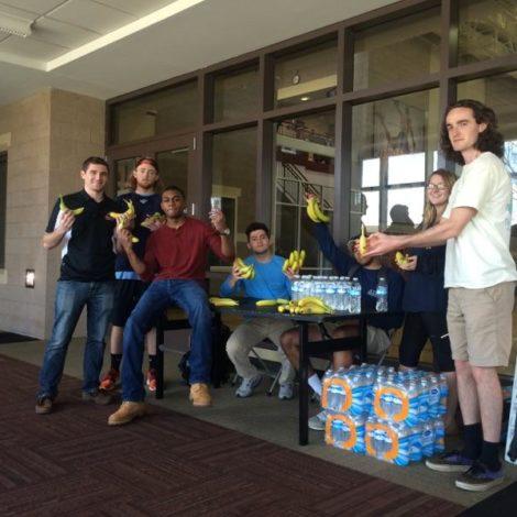 Theta Delta's Tausday 3/15 (Virginia Tech 20160316)