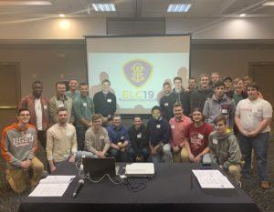 Epsilon Kappa chapter heads to Detroit for ELC