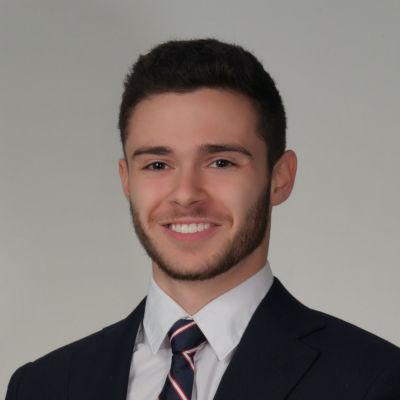 Elijah LeBlanc / Quicken Loans Internship