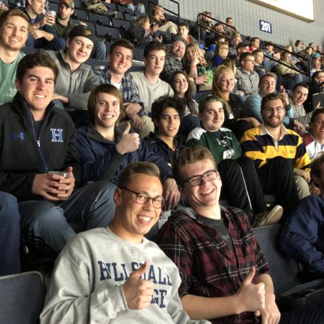 Beta Kappa takes Grand Rapids